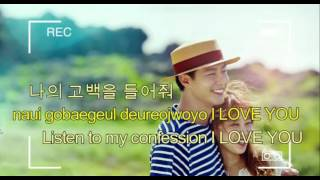 Hong Dae Kwang 홍대광   I Feel You It's Okay That's Love OST Hangul   Engsub Mp3
