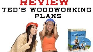 Review Ted Mcgrath Woodworking Plans - The Best Tips To Select The Right Woodwork Plans