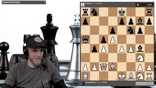 THIS GAME MAKES ME SO HAPPY (Chess)