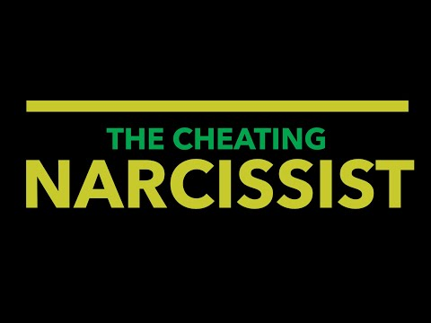 Emotional Cheating With The Narcissist