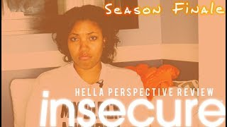 """HBO Insecure Season 2 FINALE: """"Hella Perspective"""" Review"""