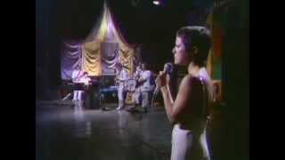 """Elis Regina - """"Como nossos pais"""" (1976)"""