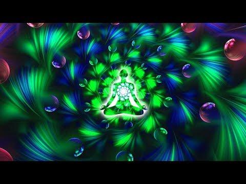 432Hz Music: Natural Healing & Balancing All 7 Chakras Activation | Vibration of the Fifth Dimension
