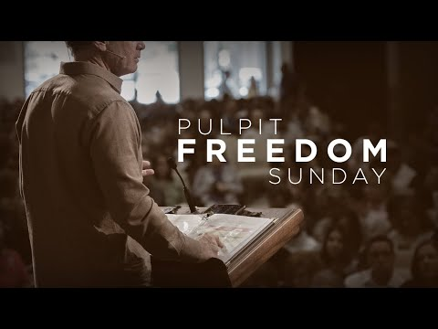 IN THESE DAYS | A PASTOR'S LAMENTATION FOR CALIFORNIA  | FREEDOM AND LIBERTY