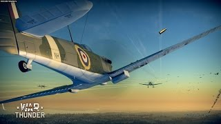 War Thunder: Comment s