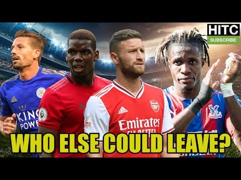 One Player Who Could Still Leave Each Premier League Club This Summer