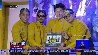 Gambar cover Lagu Seventeen 'Kemarin' Ciptaan Herman Seolah Menjadi Firasat - NET12