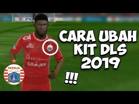 Cara Membuat Logo Dream League Soccer 2019.