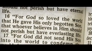 Alex Ortega excerpt on Godhead