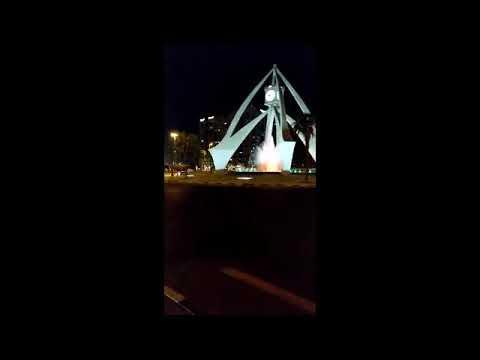 Clock Tower Roundabout – Deira – Dubai