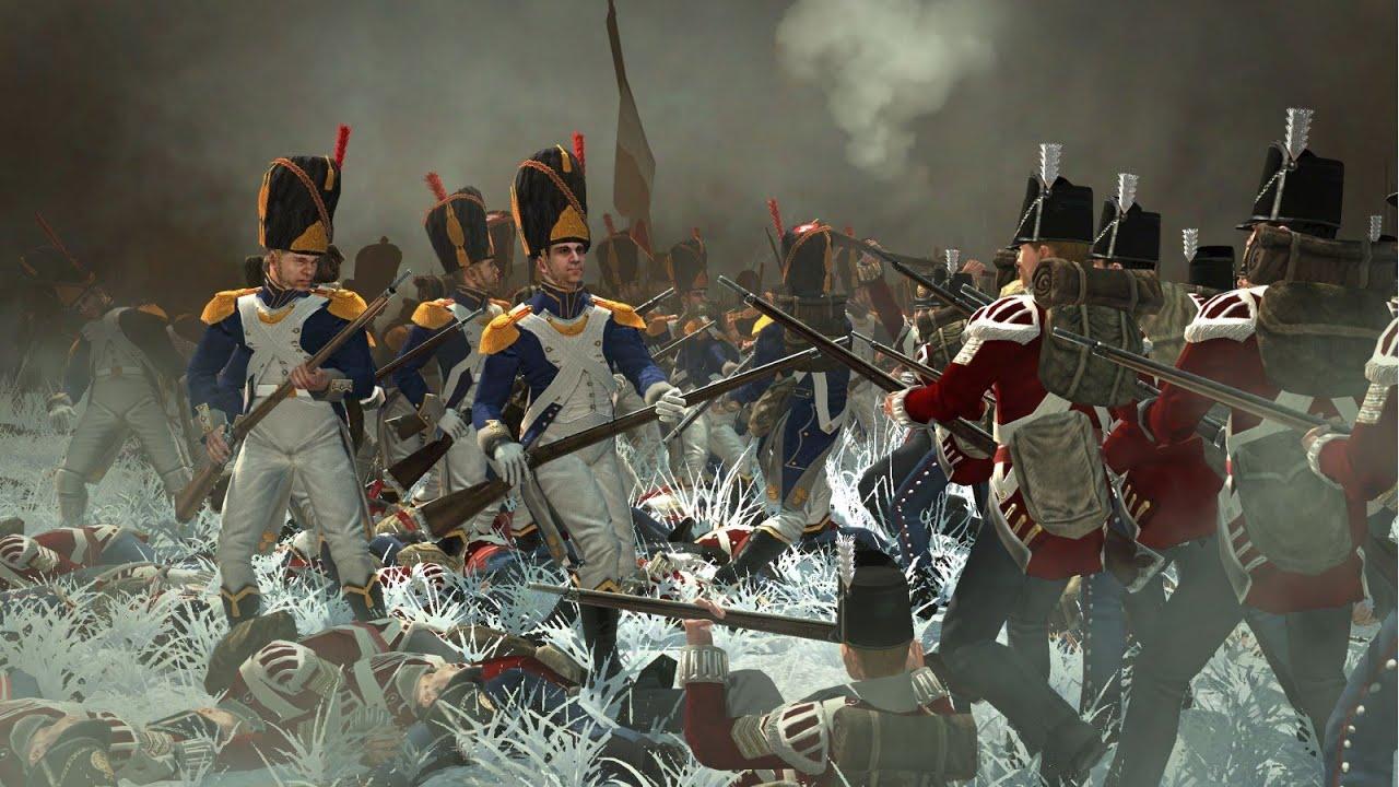 Download Napoléon - La terrible campagne de Russie - Documentaire
