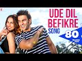 Download Ude Dil Befikre Song | Befikre Title Song | Benny Dayal | Ranveer Singh | Vaani Kapoor MP3 song and Music Video