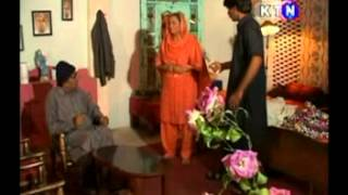 "Brlnt Scene From Drama Series""HER SHAKHS KAHANI AA"" Directed By:AYOOB GAAD"