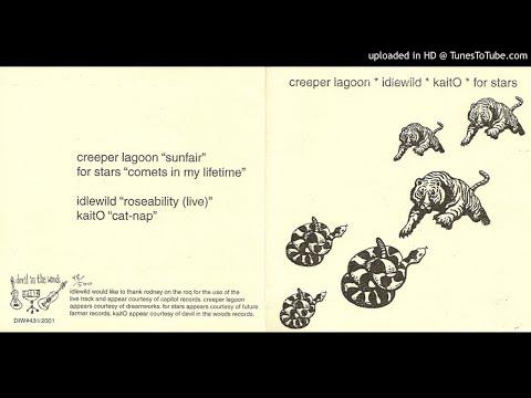 Creeper Lagoon - Sunfair
