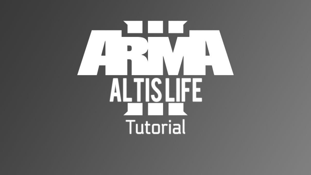 3 LIFE ARMA TÉLÉCHARGER ALTIS