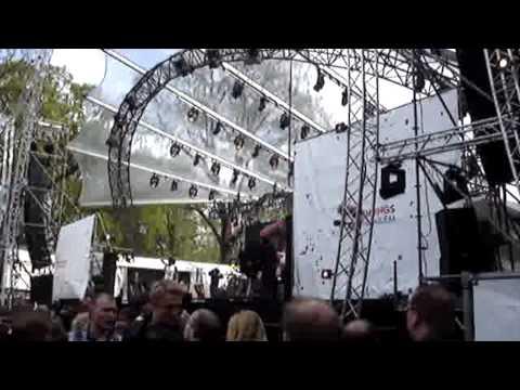 Bevrijdingspop 05 05 2015 Haarlem