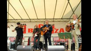 Stormy Six - 8 Settembre - Live Monza - Manifestazione Provinciale CGIL - 6 Maggio 2011