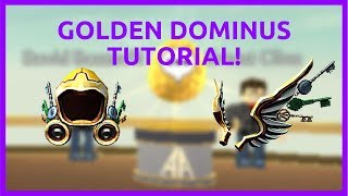 How to get the Golden Wings! | Roblox RPO Event Part 5