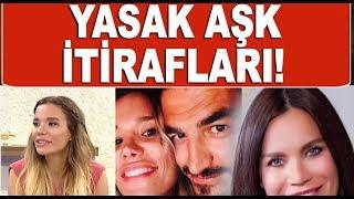 Ebru Şallı'nın yasak aşkının eşi yaşadıklarını anlattı! Evli olduğunu bilmiyordum