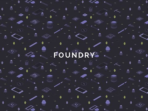 foundry wordpress theme page title options youtube
