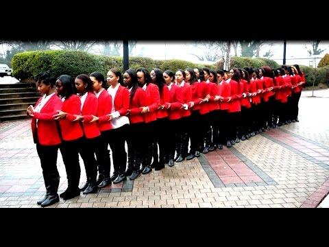 CAU's Sigma Chapter of Delta Sigma Theta Founder's Day Celebration [Clark Atlanta University]