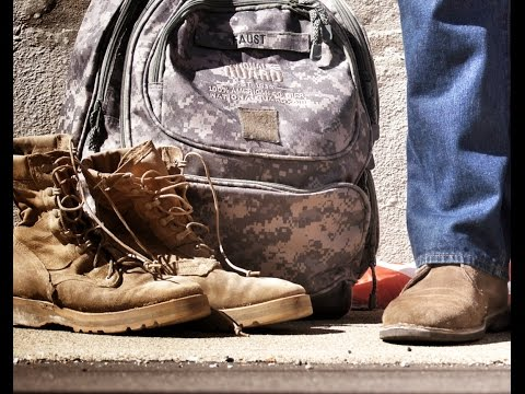 Transitioning Soldiers from Boots to Business - VBOC - It's More Than a Shoe!
