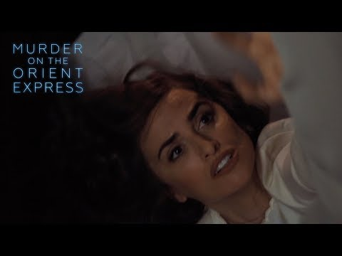 "Murder on the Orient Express | ""Shocking"" TV Commercial 