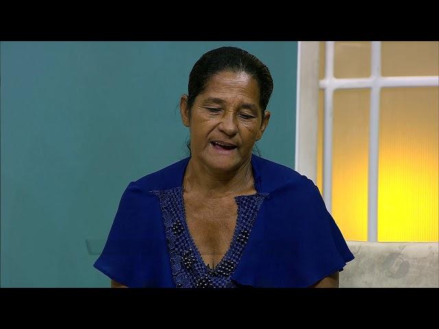 JMD (07/03/19) - Mulher agredida a facadas segue em estado grave