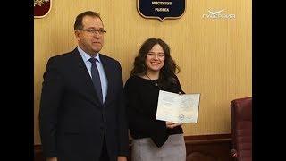 Выпускникам Малой академии государственного управления в Самаре вручили дипломы