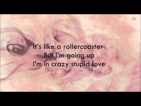 Cheryl Cole - Crazy Stupid Love [Lyrics]