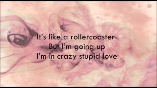 Cheryl Cole - Crazy Stupid Love [Lyrics]