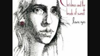 Watch Laura Nyro Brown Earth video