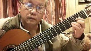 Ai Nói Yêu Em Đêm Nay (Trần Thiện Thanh) - Guitar Cover by Hoàng Bảo Tuấn