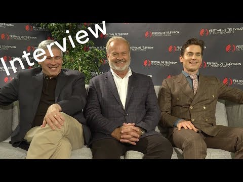 ITW Bomer Matthew Grammer Kelsey Keyser Chris (The last Tycoon)