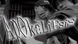 Apokalipsis - A.P.O.K.A.L.I.P.S.I.S. (Full Album)