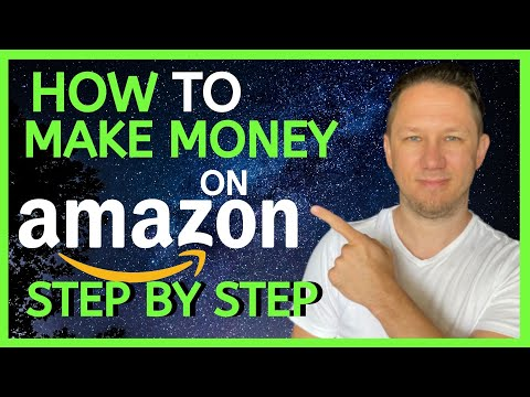 How To Start Selling On Amazon FBA 2020 - Step by Step for Beginners 🔥🔥 from YouTube · Duration:  15 minutes 45 seconds