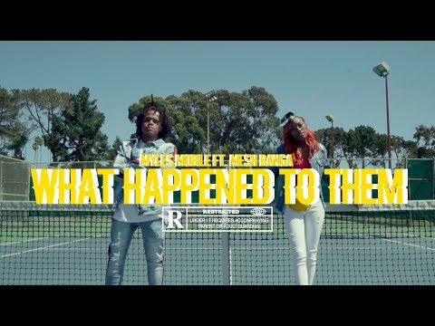 Myles Mobile - What Happened To Them ft. Mesh Banga
