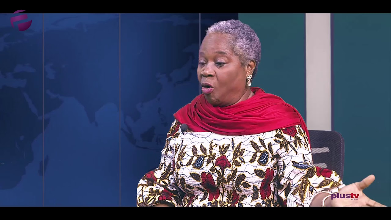 Onyeka Onwenu on Affirmative Action for women Participation in Nigeria politics