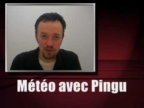 Meteo 2012-12-17 FIN DU MONDE - Pingu49374