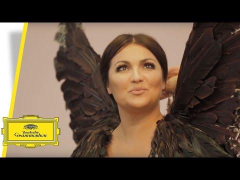 Anna Netrebko - Verismo - In Questa Reggia (Teaser)
