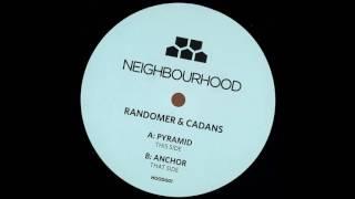 Randomer & Cadans - Pyramid [HOOD001]