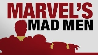 MARVEL'S Mad Men Exclusive Premiere (2014) HD