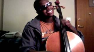 OutKast So fresh and So Clean Kevin Olusola Hip-Hop Cello Beatbox Remix