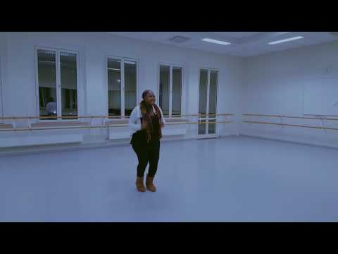 Teknomiles - Diana Dance after 2nd Pregnancy