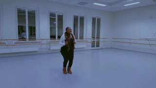 Teknomiles - Diana Dance after 2nd Pregnancy