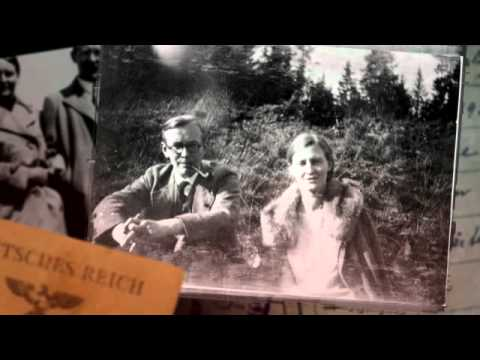 WPT Preview: Wisconsin's Nazi Resistance: The Mildred Fish Harnack Story