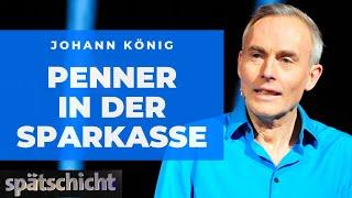 Johann König und die Vorurteile | SWR Spätschicht