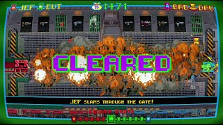 Johnny Turbo's Arcade: Heavy Burger: Quick Look (Video Game Video Review)
