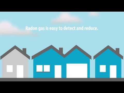 Radon: What it is and how to test your home