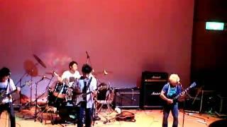 2010年09月12日、府中在住の音楽好きが運営する府中サウンドフェスティ...